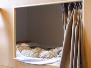 キボッチャKIBOTCHA 宿泊部屋