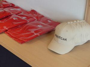 キボッチャKIBOTCHA 売店