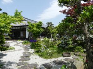 蔵しっくパーク 日本庭園